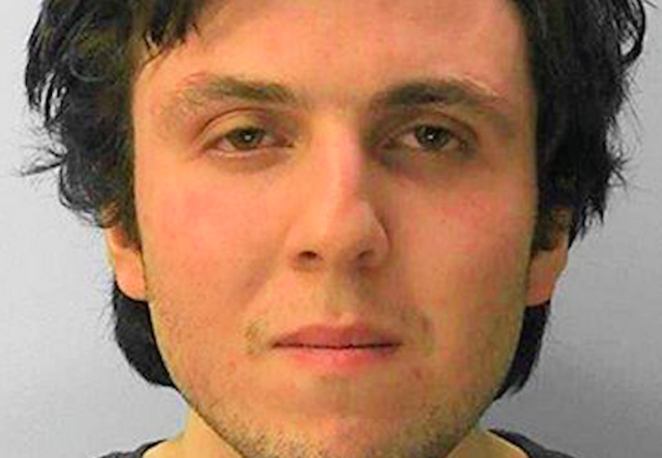 Isaac Watson, 24, has been jailed for eight years (Picture: Sussex Police)