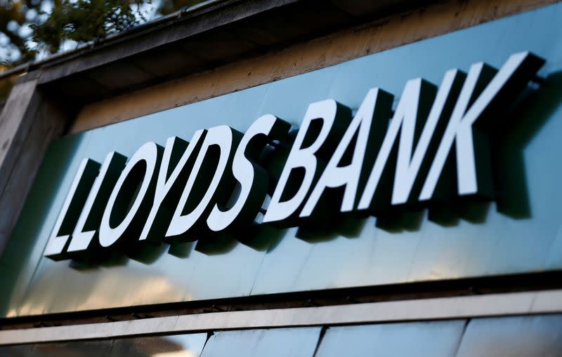 Britain's Lloyds to close 56 branches, cut just under 80 jobs - union
