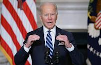 Just a few days into the job, US President Joe Biden and his top security officials have underscored support for allies Japan, South Korea and Taiwan, and signaled Washington's rejection of China's disputed territorial claims in those areas