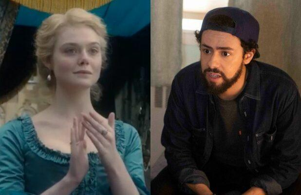 Hulu Reveals Premiere Dates for 'Ramy' Season 2, Elle Fanning-Led Royal Comedy 'The Great'