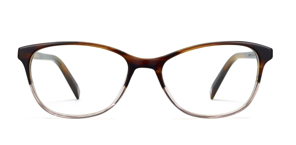 Warby Parker Daisy in Tea Rose Fade (Photo: Warby Parker)