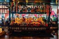 """<p><strong>Happy hour deal:</strong></p><p>For July 2021, the former car park turned must-visit venue in south east London is offering 20% off all food and drink across the site on Thursday and Fridays from 4-6pm.</p><p>Find out more <a href=""""https://peckhamlevels.org/"""" rel=""""nofollow noopener"""" target=""""_blank"""" data-ylk=""""slk:here"""" class=""""link rapid-noclick-resp"""">here</a>.</p>"""