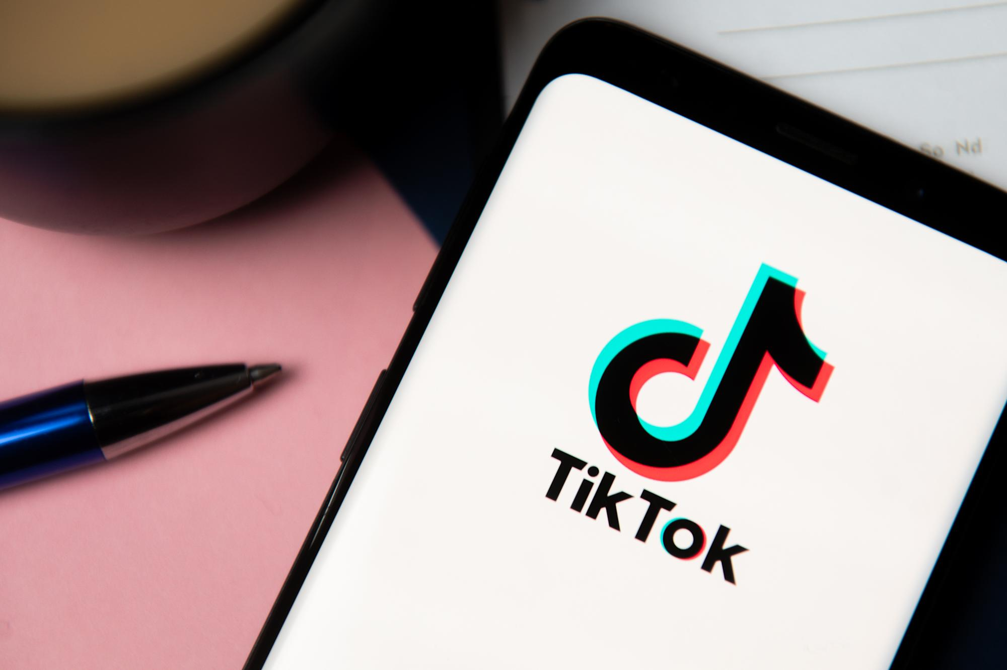 TikTok removed almost 350,000 videos for spreading election misinformation