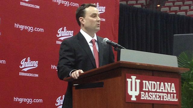 The dominoes are falling for Indiana coach Archie Miller on the recruiting trail.