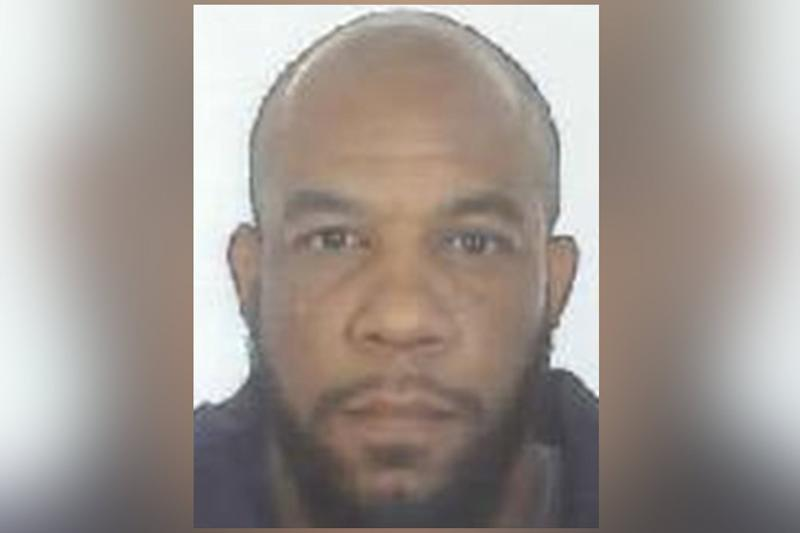 Single gunshot: Terrorist Khalid Masood died from a single shot to the chest: Metropolitan Police