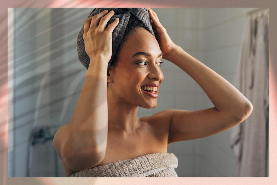 The Best Scalp Brushes for Thick, Coily Hair