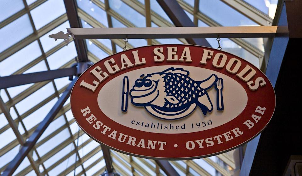 """<p>In the mood for fish this Christmas? Most <a href=""""https://www.legalseafoods.com/about-really-fresh-fish/events/christmas-550"""" rel=""""nofollow noopener"""" target=""""_blank"""" data-ylk=""""slk:Legal Sea Foods"""" class=""""link rapid-noclick-resp"""">Legal Sea Foods</a> locations are open for Christmas and Christmas Eve.</p>"""