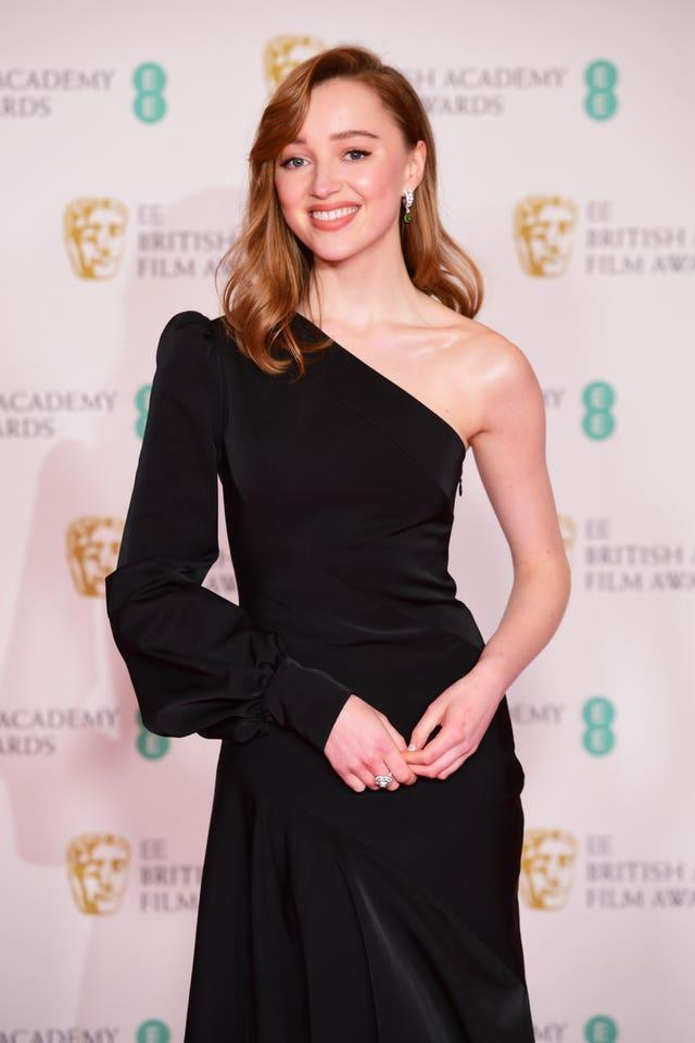 BAFTA TV Awards 2021