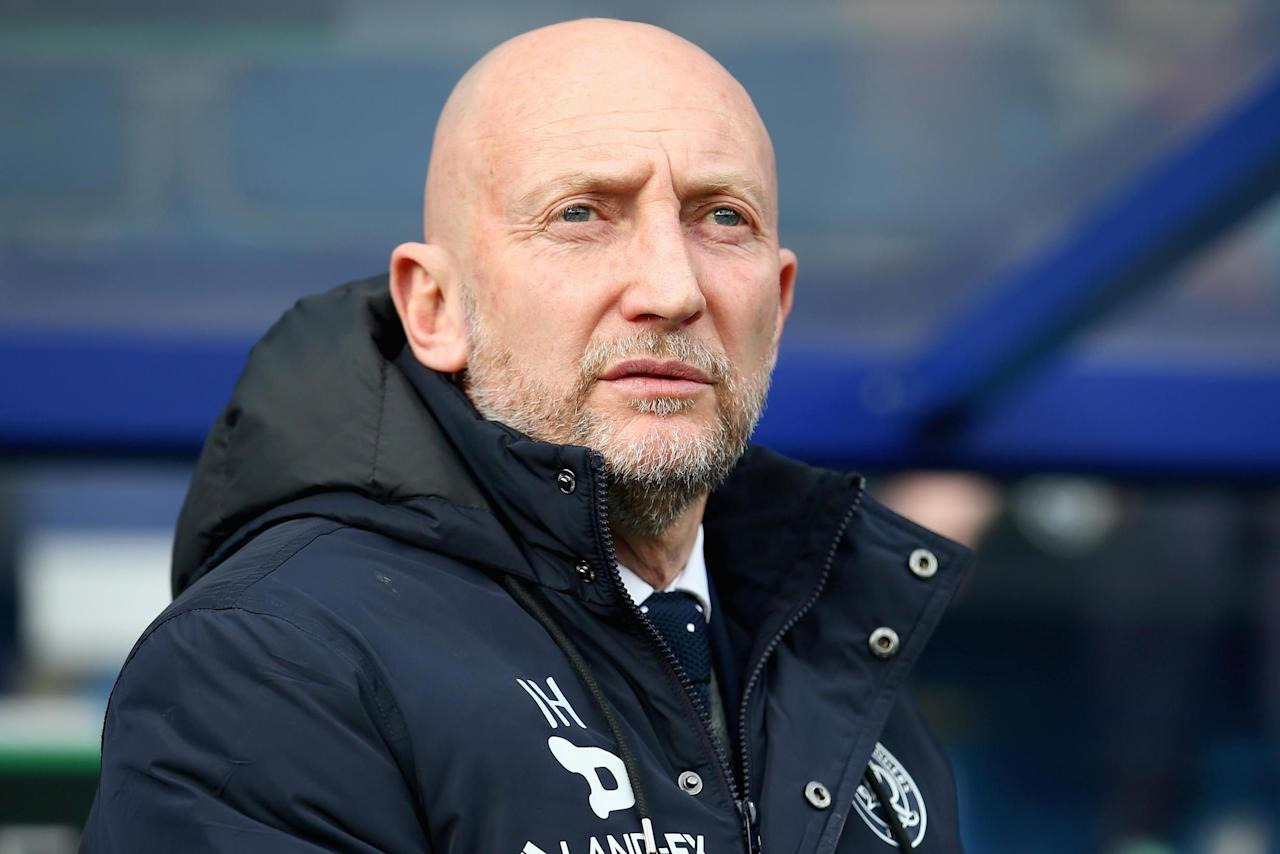 Leeds 0 QPR 0: Conor Washington rues missed chances against Garry Monk's promotion-chasers