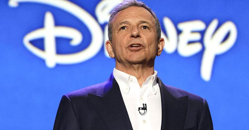 Disney CEO Iger is likely to extend his term beyond 2019 if Fox deal happens
