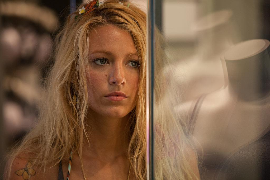 "Blake Lively in Universal Pictures' ""Savages"" - 2012"