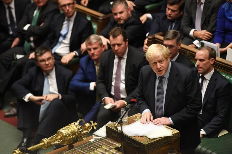 EU will delay Brexit until February if Johnson fails to ratify deal this week - The Sunday Times