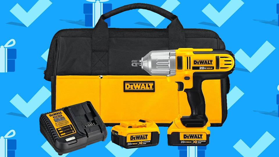 Cyber Monday 2020: Save big on these tool sales from Amazon