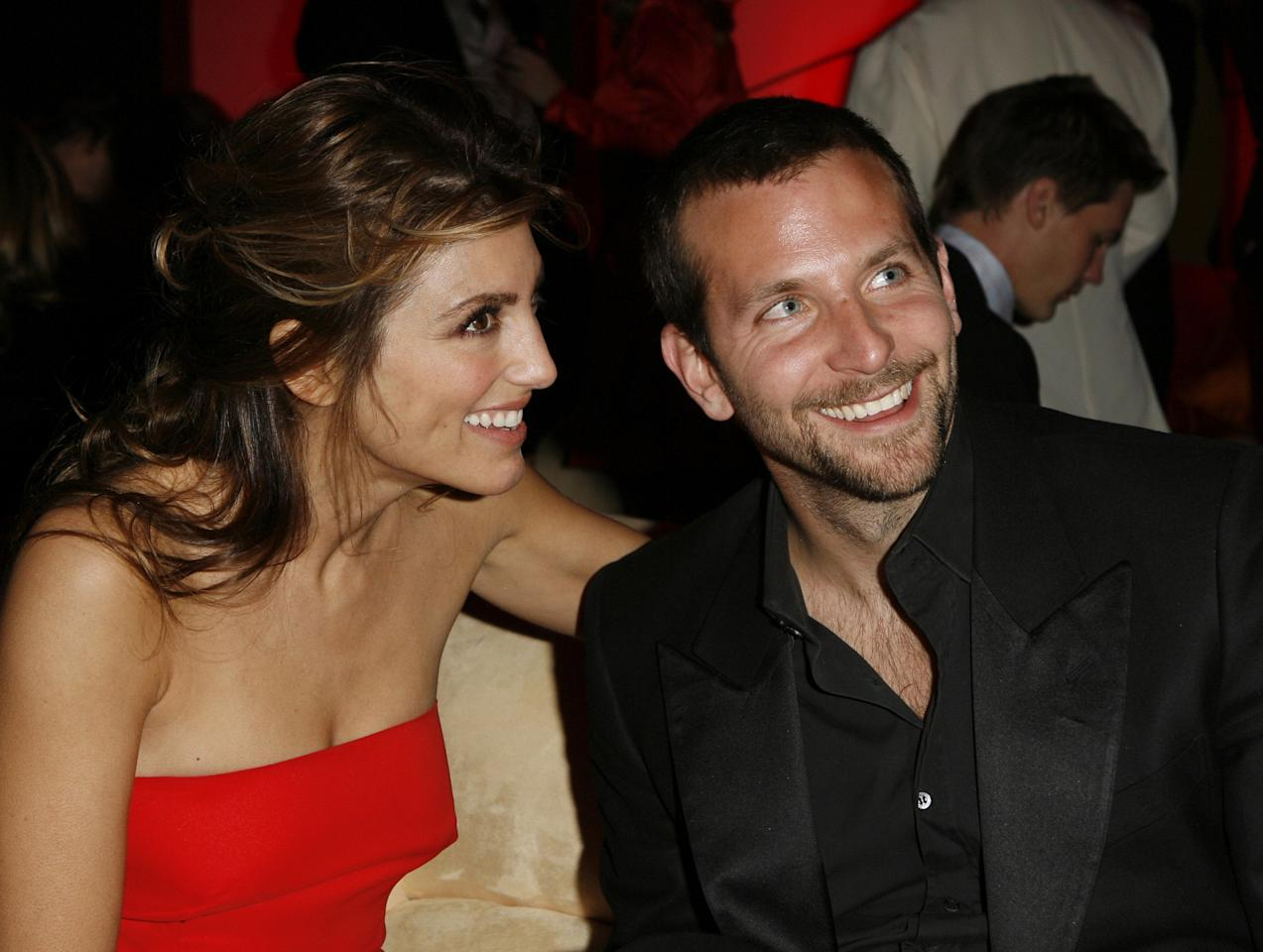 Before he was Jackson Maine, Cooper was Mr. Jennifer Esposito—for four months, anyway. The couple got married in December 2006 before the actress filed for divorce in May 2007.