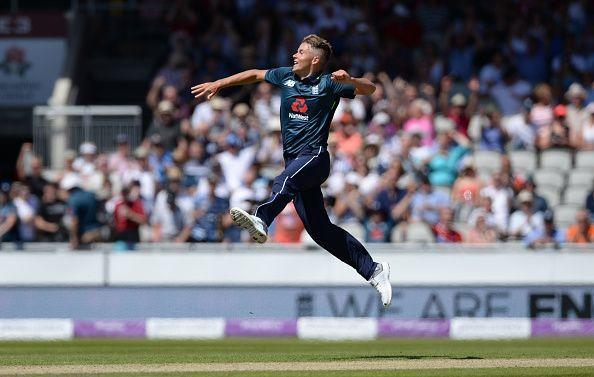 Sam Curran was bought by Kings XI Punjab for 7.20 crores in IPL 2019.
