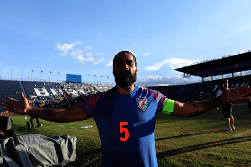 'I am Ready Even if the Camp Starts Tomorrow': Sandesh Jhingan Eager to Play Football Again