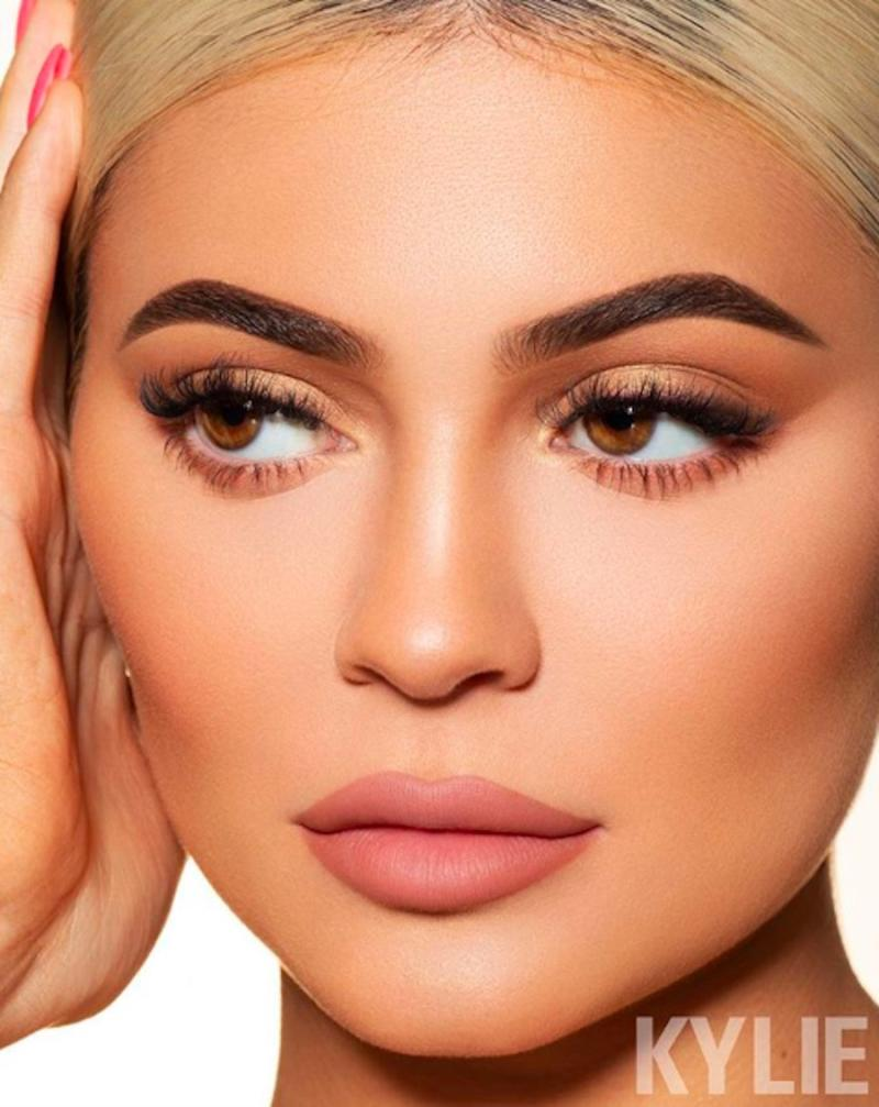 Maliboo Lip Kit By Kylie Cosmetics: Kylie Cosmetics's Latest Makeup Launch Includes A Lip Kit