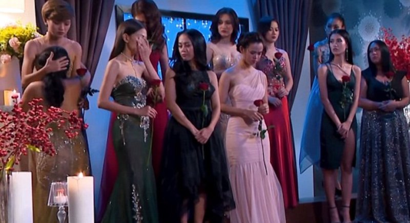 'The Bachelor: Vietnam' contestants dump men for each other