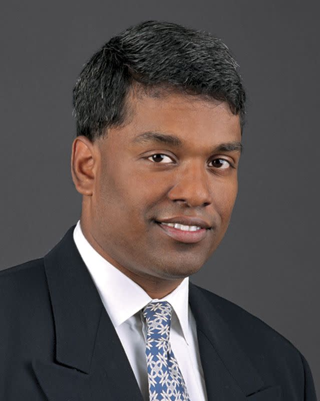 Executive Vice President, Oracle, Product Development, Thomas Kurian