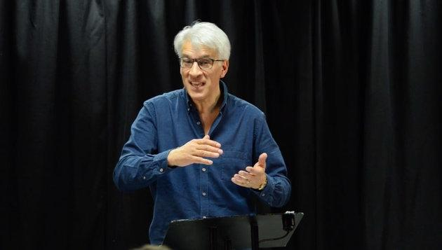 Rev. Steve Chalke is a Christian leader from the United Kingdom.