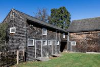 """<p><a href=""""https://www.nps.gov/wefa/index.htm"""" rel=""""nofollow noopener"""" target=""""_blank"""" data-ylk=""""slk:Weir Farm National Historic Site"""" class=""""link rapid-noclick-resp""""><strong>Weir Farm National Historic Site</strong></a></p><p>At the Wilton home of impressionist artist J. Alden Weir , you'll see some of his art, but you can also explore the 60 acres of woods and fields that inspired his work. </p>"""