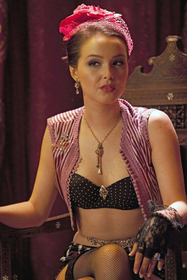 "Camilla Luddington in the ""True Blood"" episode, ""Somebody That I Used to Know."""