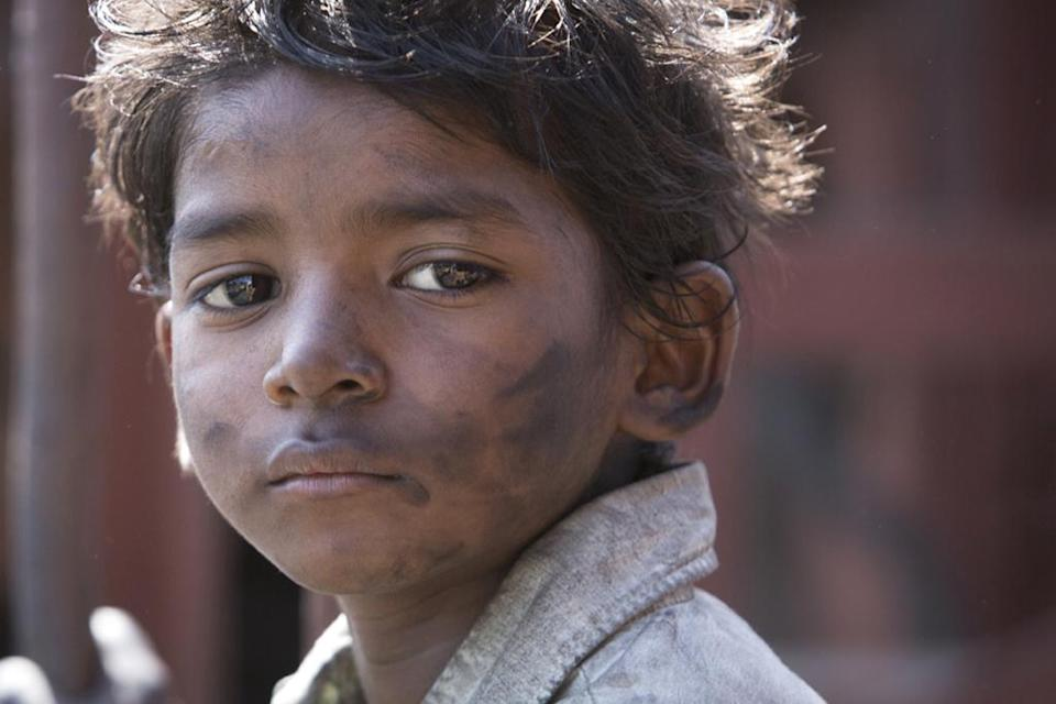 <p>Dev Patel, Rooney Mara, and Nicole Kidman are the movie stars at the center of 'Lion,' but as a young Indian boy separated from his brother on a train platform, who then winds up homeless on the far-away streets of Calcutta, Pawar delivers the most captivating performance in Garth Davis' based-on-real-events drama. (Photo: The Weinstein Company) </p>