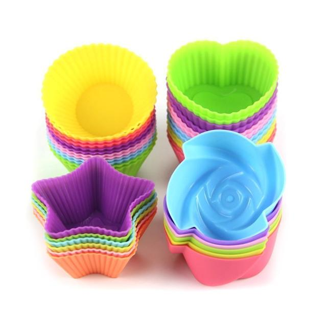 baking cup reviews, letgoshop baking cups