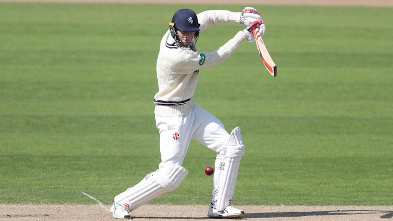 England's Jos Buttler a doubt for second Test against New Zealand