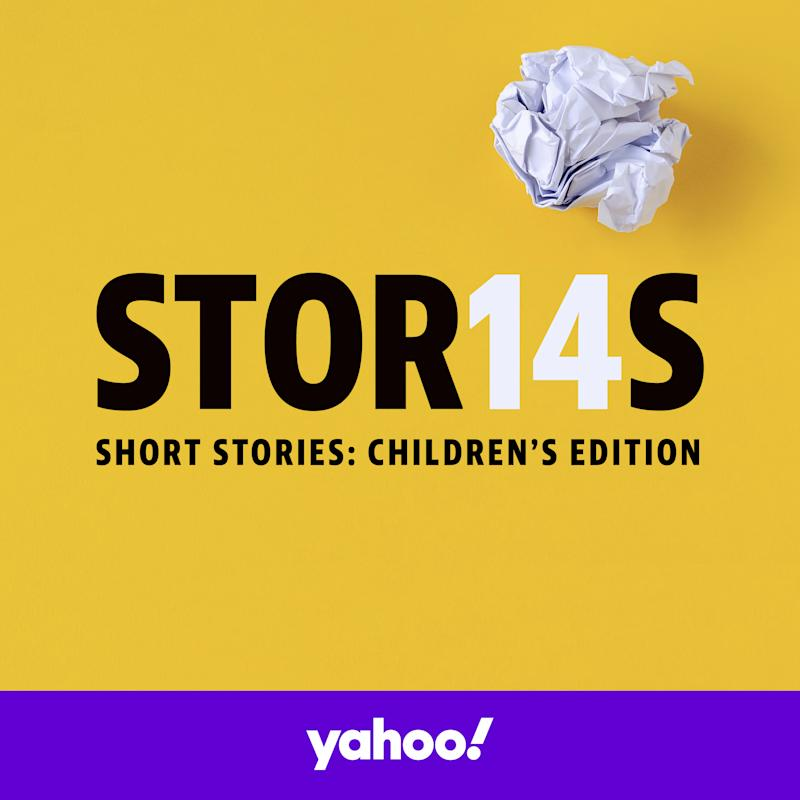 Yahoo STOR14S podcast cover
