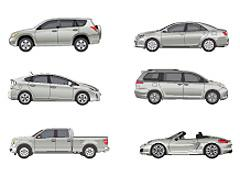How car reliability varies by vehicle type