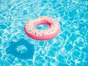 <p>Father's Day happens to coincide with the first day of summer. The only way to celebrate? With a fun poolside hang, of course! Give him his own pool float or let him knock out his first summer read — it's his choice! </p>