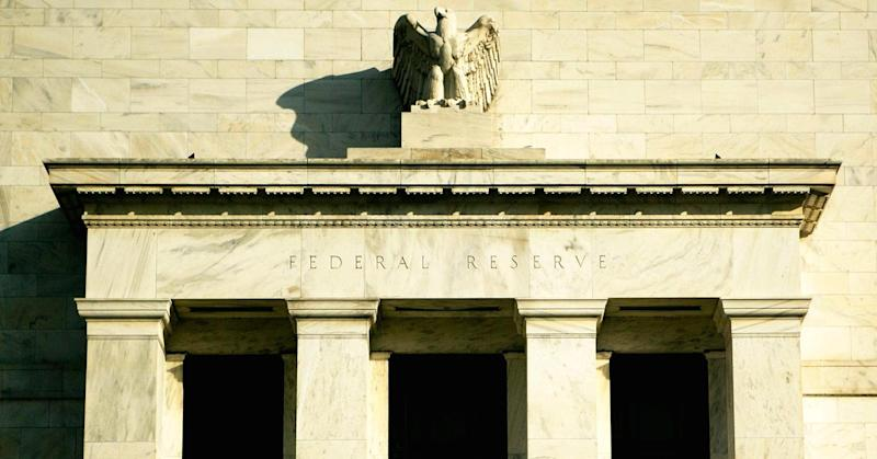 A Fed phrase change could mean rates hikes sooner