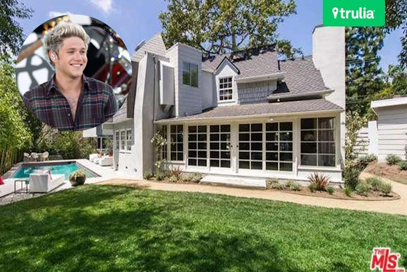One Direction Buys Up Real Estate In Los Angeles