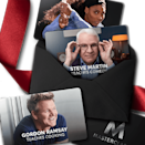 """<p><strong>MasterClass</strong></p><p>masterclass.com</p><p><a href=""""https://go.redirectingat.com?id=74968X1596630&url=https%3A%2F%2Fwww.masterclass.com%2Fbuy-one-share-one%3Fgclid%3DCjwKCAjwwMn1BRAUEiwAZ_jnEkJq1oP93Y0rAXemHvwLy5s0svSLjihdm-h9VVoNNag58rkniBMF9xoC82EQAvD_BwE%23cart%3Fproduct_id%3D62&sref=https%3A%2F%2Fwww.goodhousekeeping.com%2Fholidays%2Ffathers-day%2Fg21274147%2Flast-minute-fathers-day-gifts%2F"""" rel=""""nofollow noopener"""" target=""""_blank"""" data-ylk=""""slk:Shop Now"""" class=""""link rapid-noclick-resp"""">Shop Now</a></p><p>A MasterClass subscription grants him access to all the experts in any given field, like a cooking class with Gordon Ramsay or a comedy class with the hilarious Steve Martin.<br></p>"""