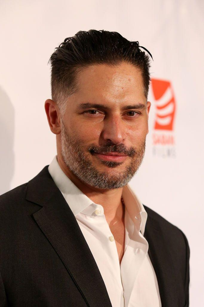 <p>Manganiello has said that if he hadn't quit drinking 17 years ago he might now be dead. He credits sobriety with helping him become the man he always wanted to be. </p>
