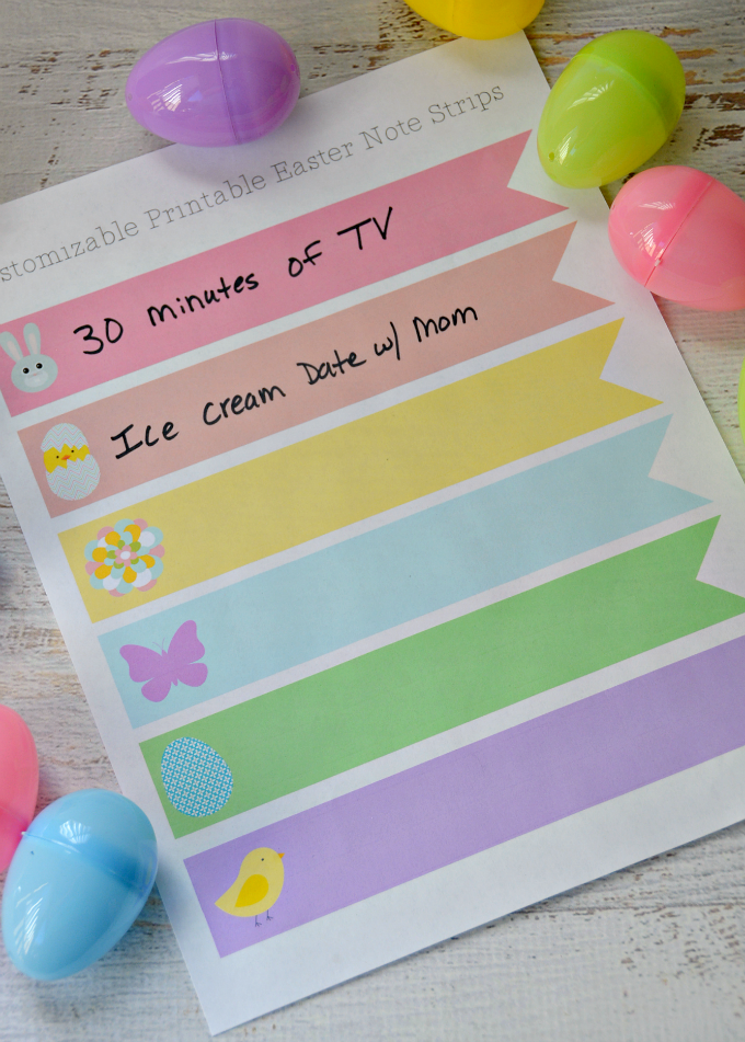 """<p>Customized bonuses like an extended bedtime coupon (for <strong>one</strong> night only) and special one-on-one parent time go way beyond candy.</p><p><strong>Get the tutorial at <a href=""""https://growingupgabel.com/easter-baskets-idea-for-kids/"""" rel=""""nofollow noopener"""" target=""""_blank"""" data-ylk=""""slk:Growing Up Gabel"""" class=""""link rapid-noclick-resp"""">Growing Up Gabel</a>. </strong><strong><br></strong></p><p><a class=""""link rapid-noclick-resp"""" href=""""https://www.amazon.com/Plastic-Easter-order-Assorted-Colors/dp/B0794FZXJJ/ref=sr_1_2?dchild=1&keywords=easter%2Beggs&qid=1614113000&sr=8-2&th=1&tag=syn-yahoo-20&ascsubtag=%5Bartid%7C10050.g.4083%5Bsrc%7Cyahoo-us"""" rel=""""nofollow noopener"""" target=""""_blank"""" data-ylk=""""slk:SHOP EASTER EGGS""""><strong>SHOP EASTER EGGS</strong> </a></p>"""