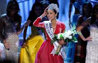 <p>After earning the title of Miss Rhode Island, Olivia went on to win the Miss USA crown in 2012. Afterwards, she entered the Miss Universe circuit and won the title in that competition as well. </p>