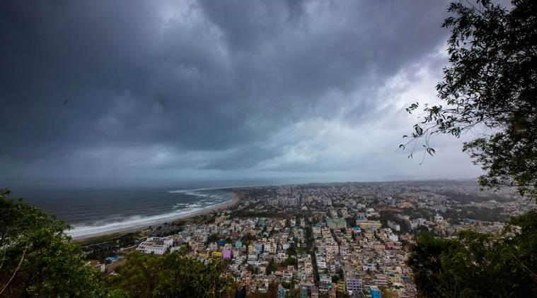 Explained: Why Cyclone Fani in Odisha is an unusual storm