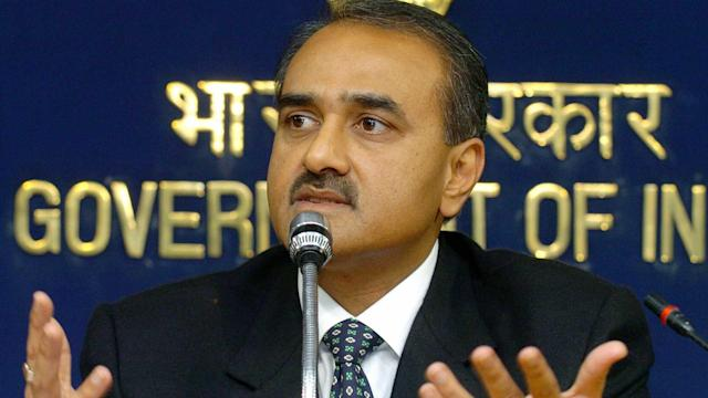 AIFF president Praful Patel wished the new entity well following the announcement of the merger deal...