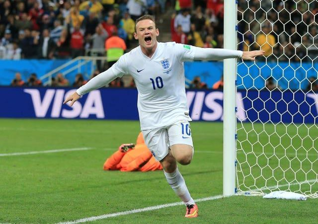 England's record goalscorer Wayne Rooney is one of Stretford's highest-profile clients