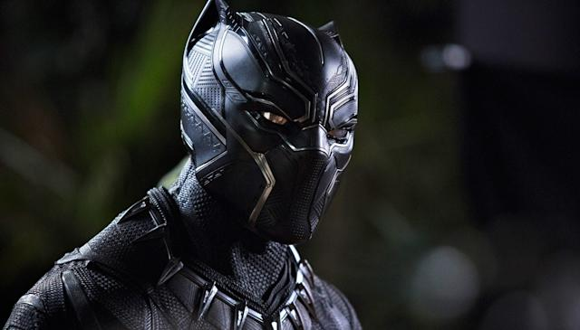 """Yep, a """"Black Panther"""" sequel will be coming, Marvel Studios says."""