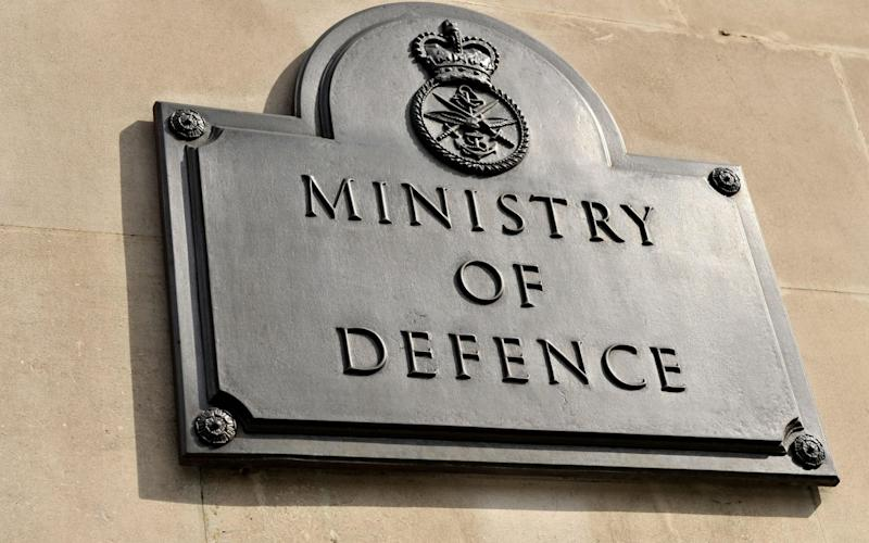 A Russian-born soldier rejected by the Intelligence Corps is suing the Ministry of Defence - PA