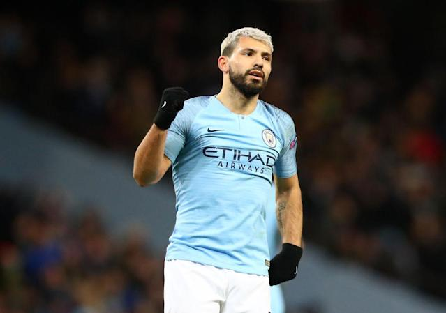 Attaquant / Manchester City / Argentine / 31 ans.