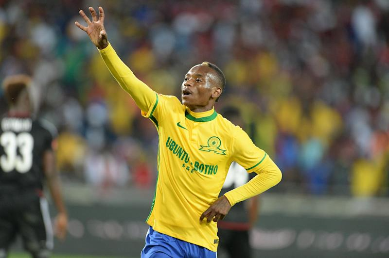 Nothing beats the Caf Super Cup, says Sundowns attacker Billiat