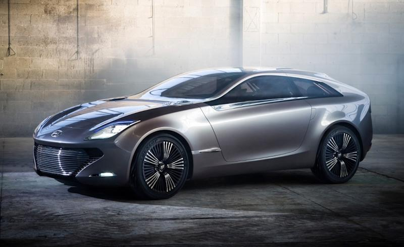 Tesla Has Another Rival as Hyundai Unveils Its All-Electric Strategy