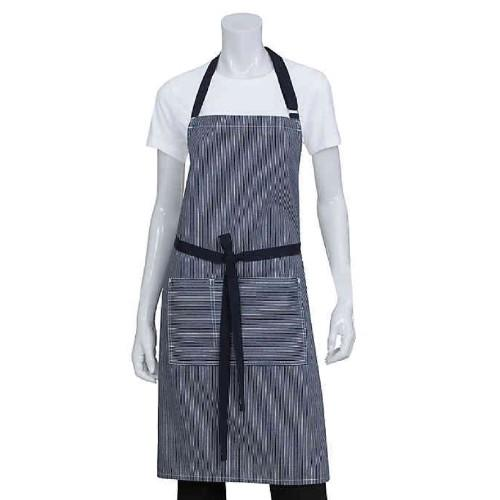Chef Works Striped Portland Apron. (Photo: Bed Bath and Beyond)