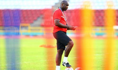 Football rumours: Sol Campbell to manage Oxford United?