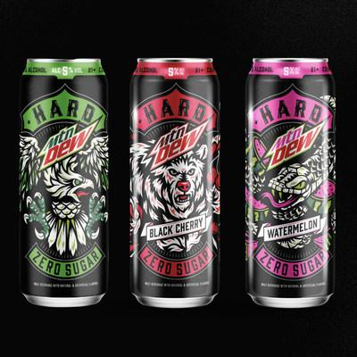 The Boston Beer Company and PepsiCo today announced plans to enter a business collaboration to produce HARD MTN DEW alcoholic beverage.  The partnership unites Boston Beer, a world-class innovation and expertise in alcoholic beverages with one of PepsiC, as most iconic and beloved brands.