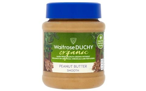Waitrose Duchy Organic: a little too sticky for our expert panel